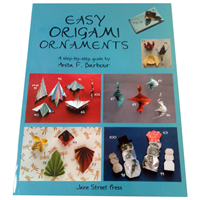 Easy Origami Ornaments