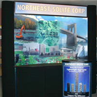 Backlit Pop Up Display Package
