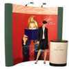 Pop Up Display Package w/frame